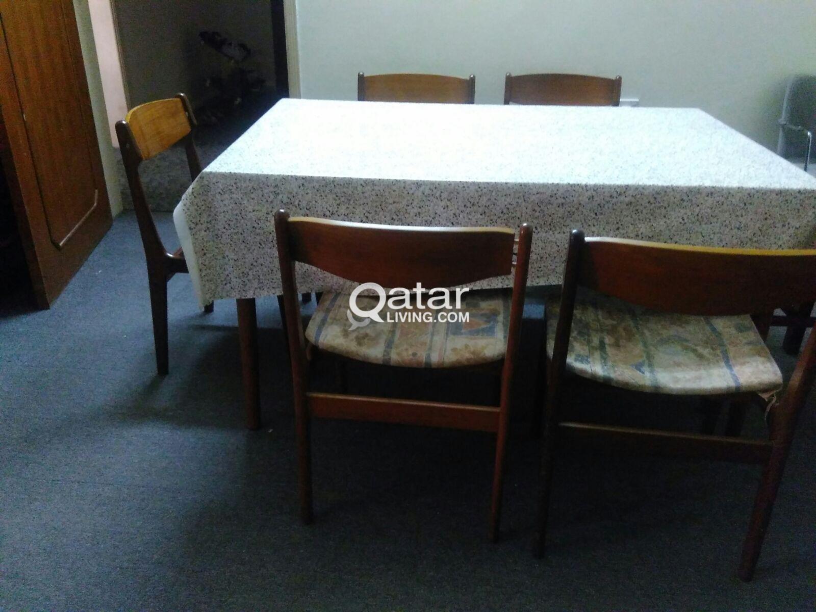 Used Household Furniture Sale