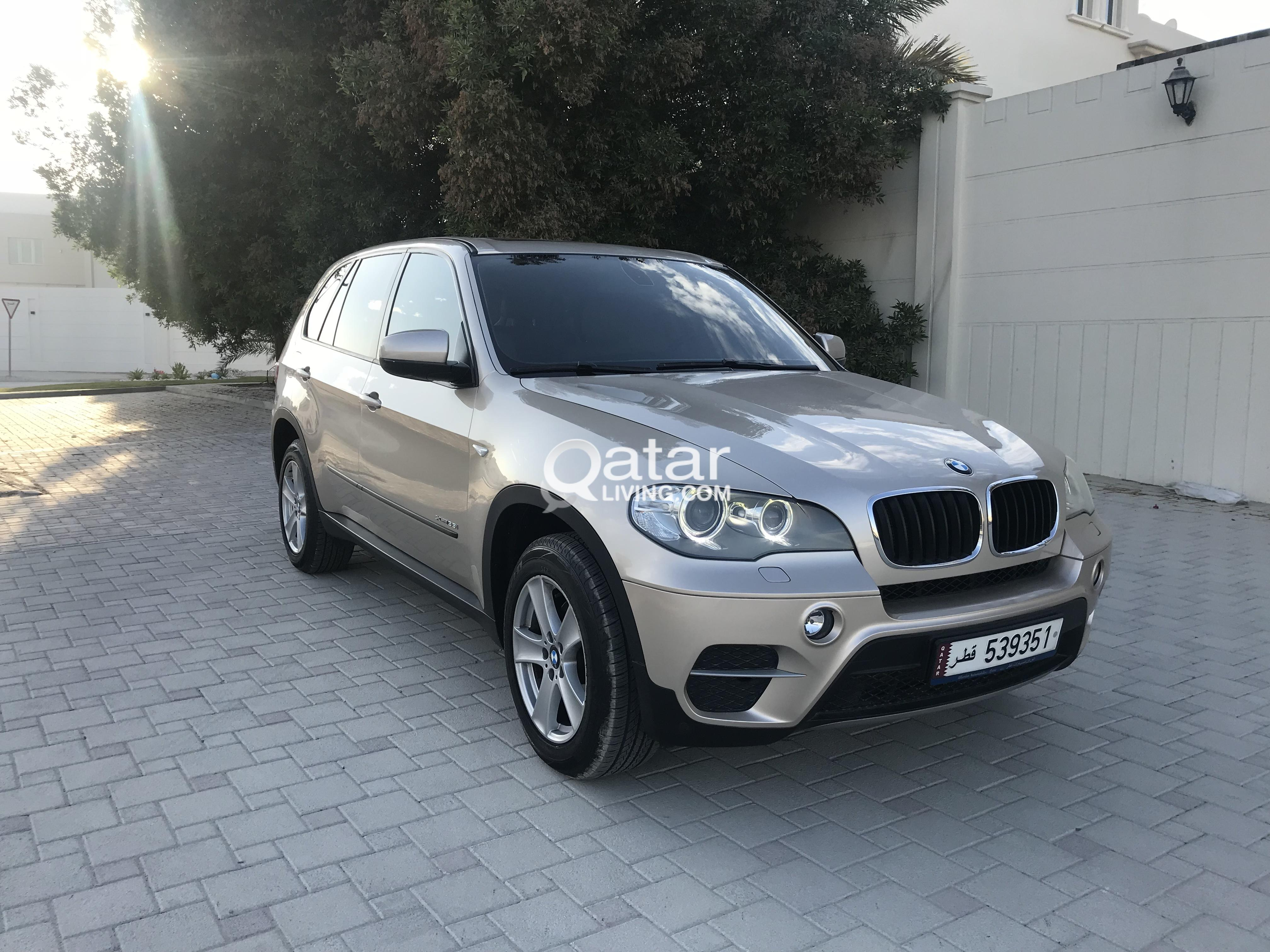 Bmw Twin Turbo V6 >> Bmw X5 3 5l V6 Twin Turbo Qatar Living