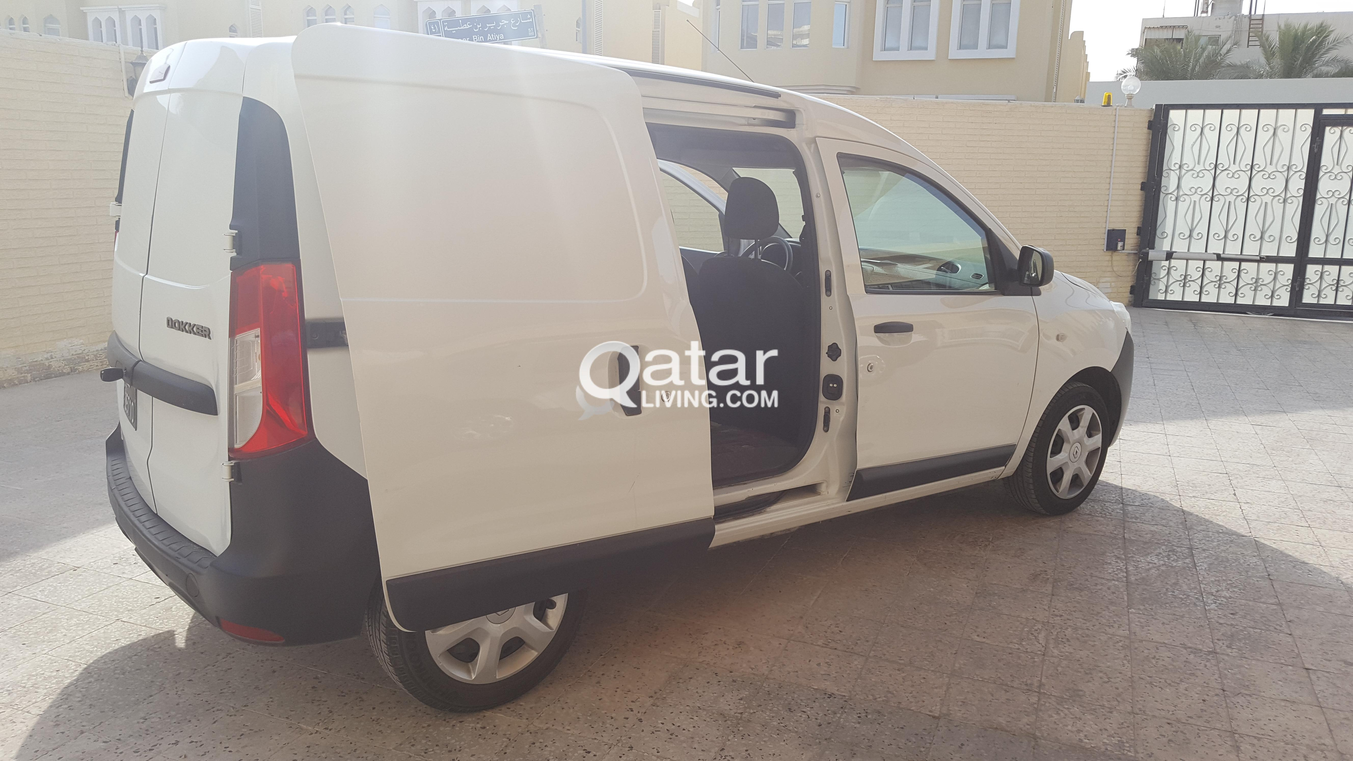 Renault Dokker, Commercial Vehicle, in Perfect con