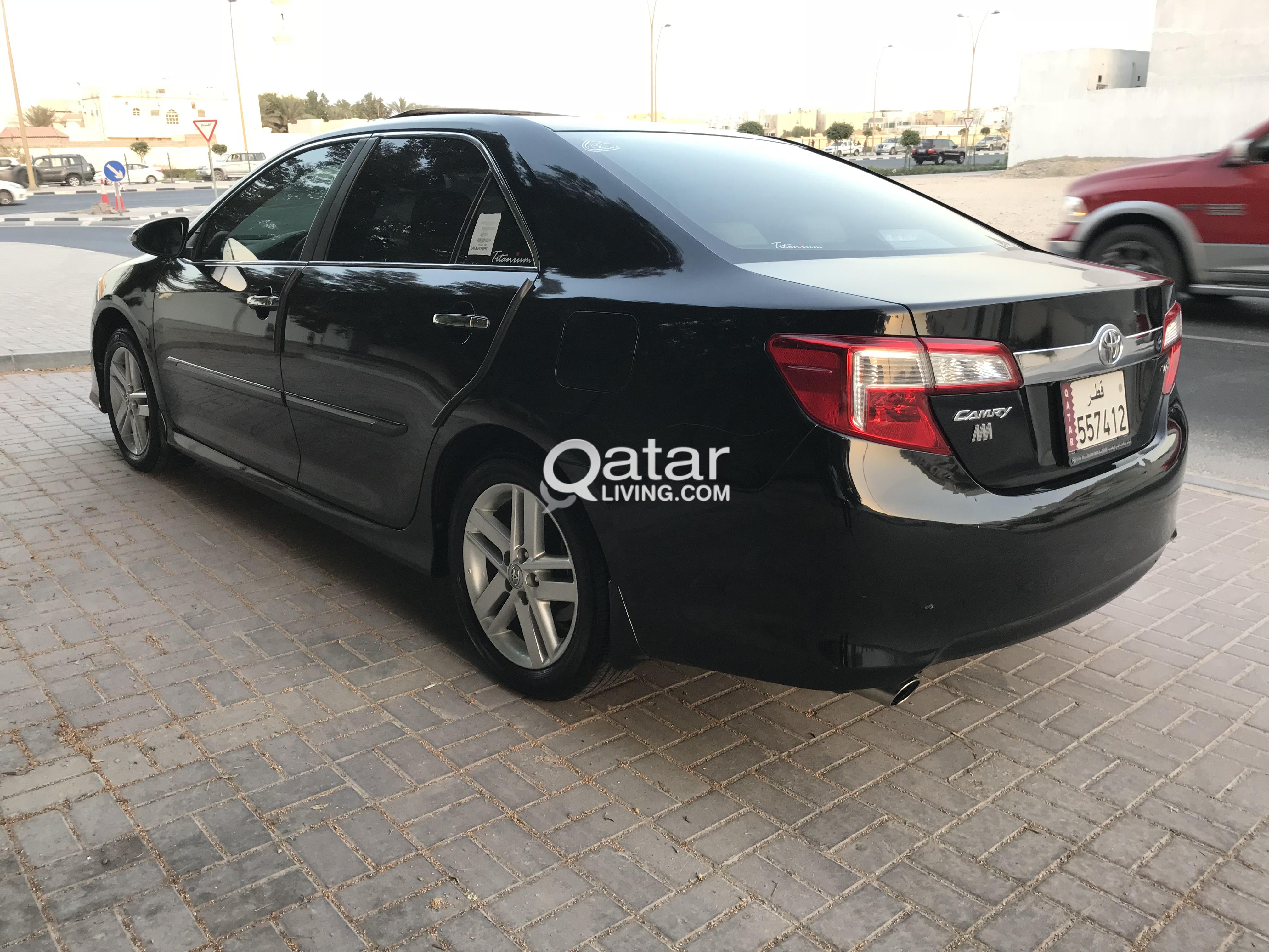dem listings fwd front spot le toyota camry