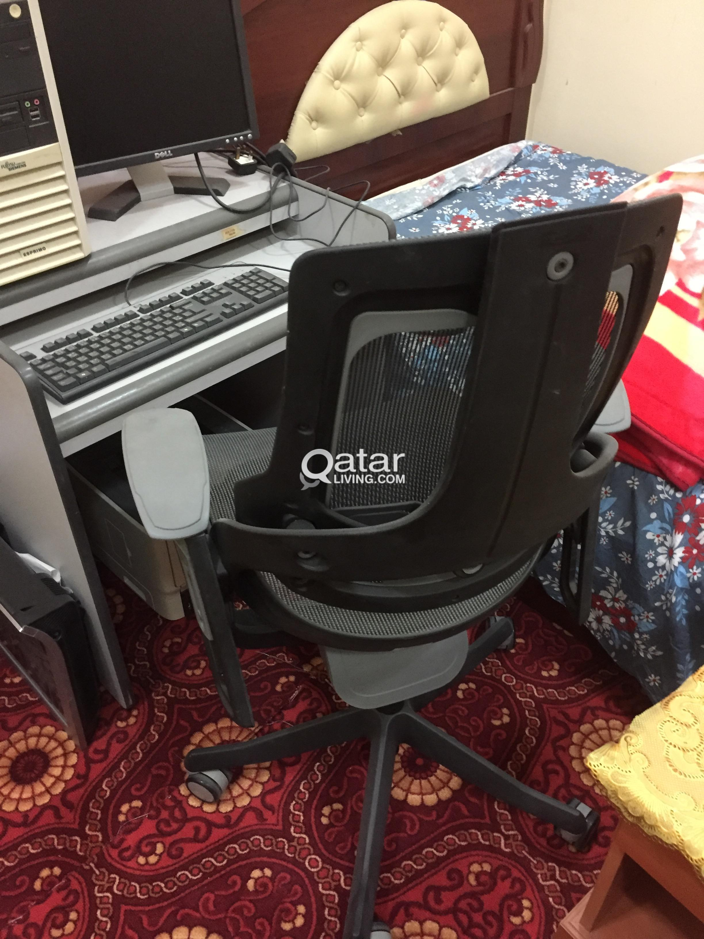 chair office computer com torch dp by task amazon mid desk back black basyx furniture mesh hon