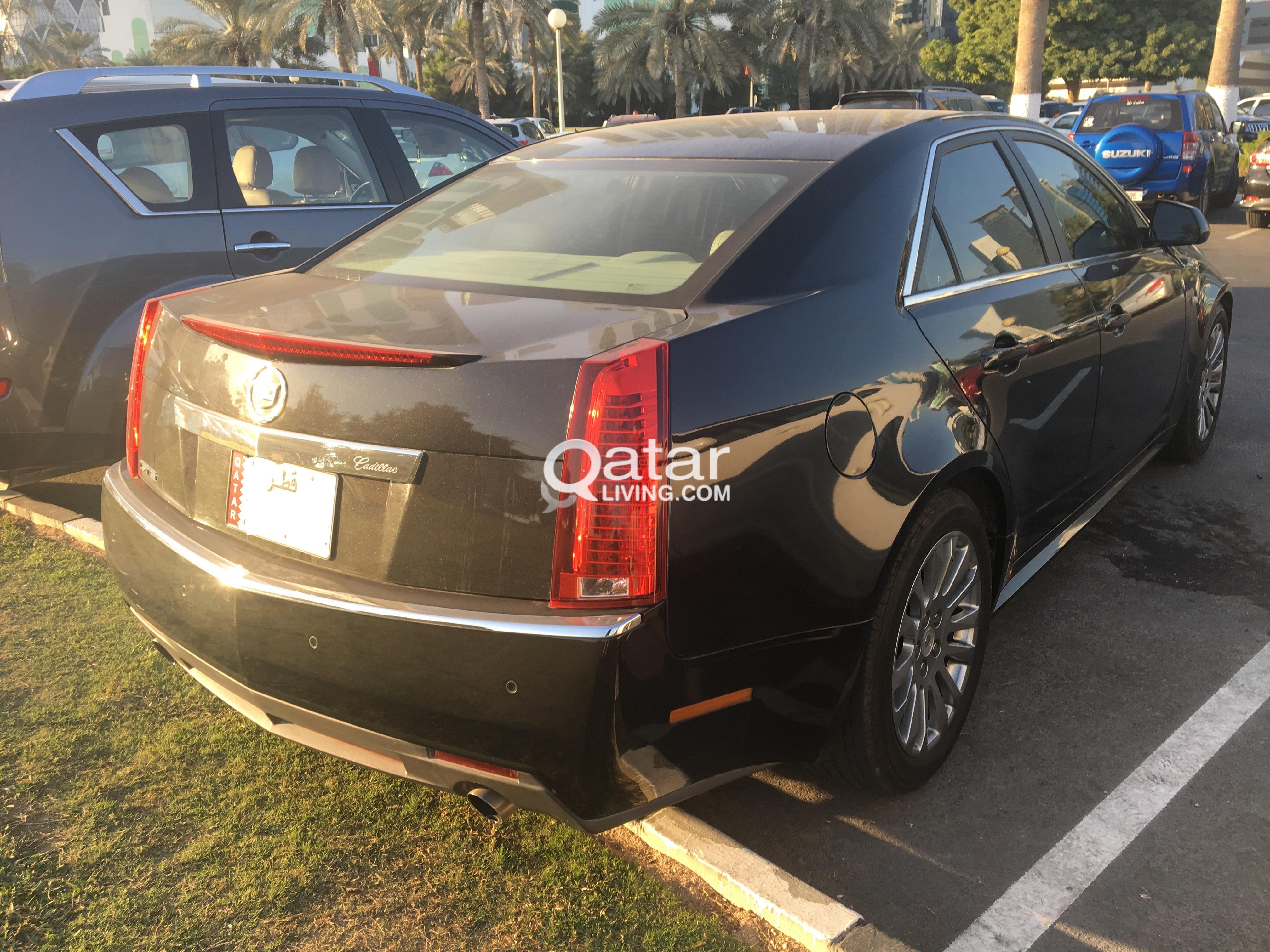 img information sale for vehicles model cts cadillac qatar option living carsedan mid