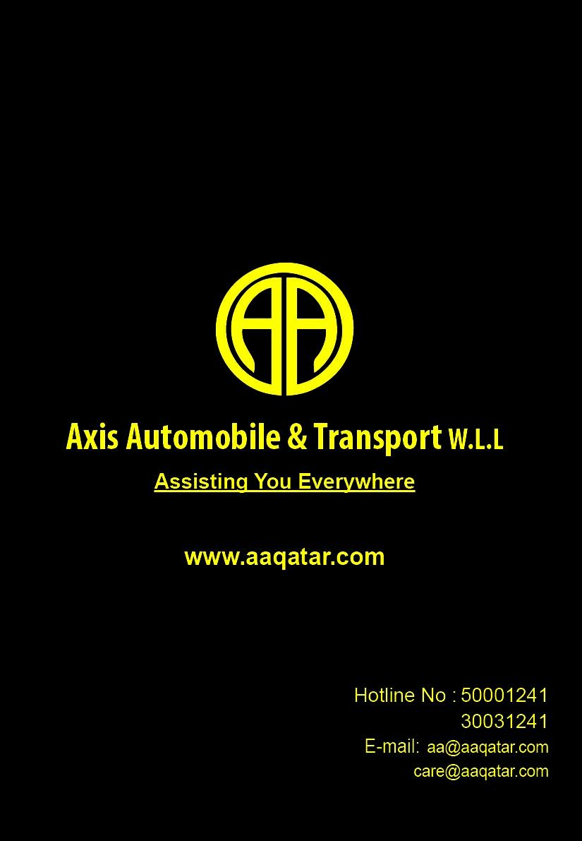 Roadside assistance in doha AA call 30331241