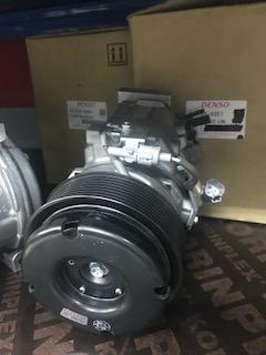 Car Ac Compressor and related equipments