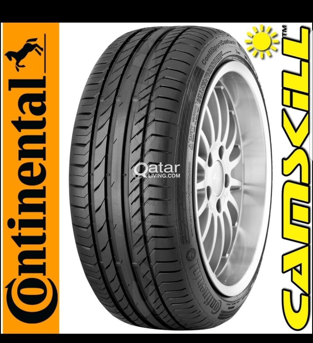 Continental Run Flat Tires >> Continental Run Flat Tyres 225 50 R17