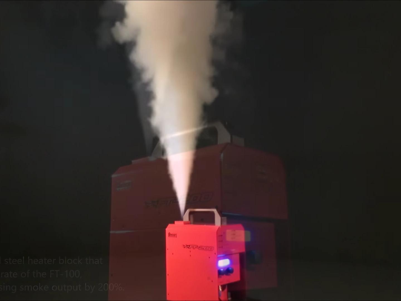 Fog Machines / Smoke Machine | Qatar Living