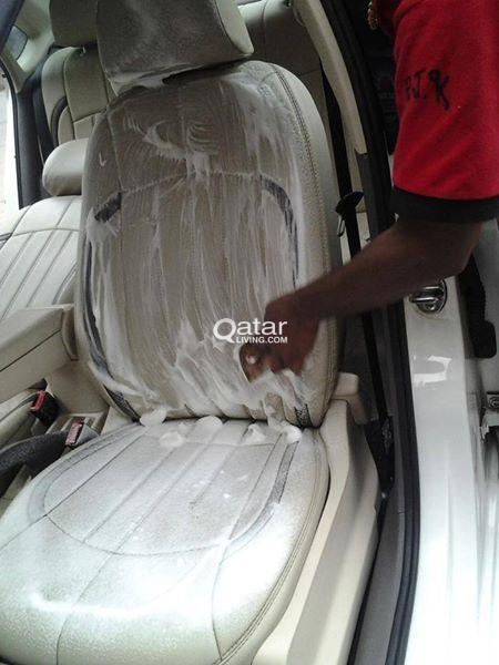 Title · Title · Title · Title · Title · Title · Title. Information. The  Basic Interior Car Cleaning ...