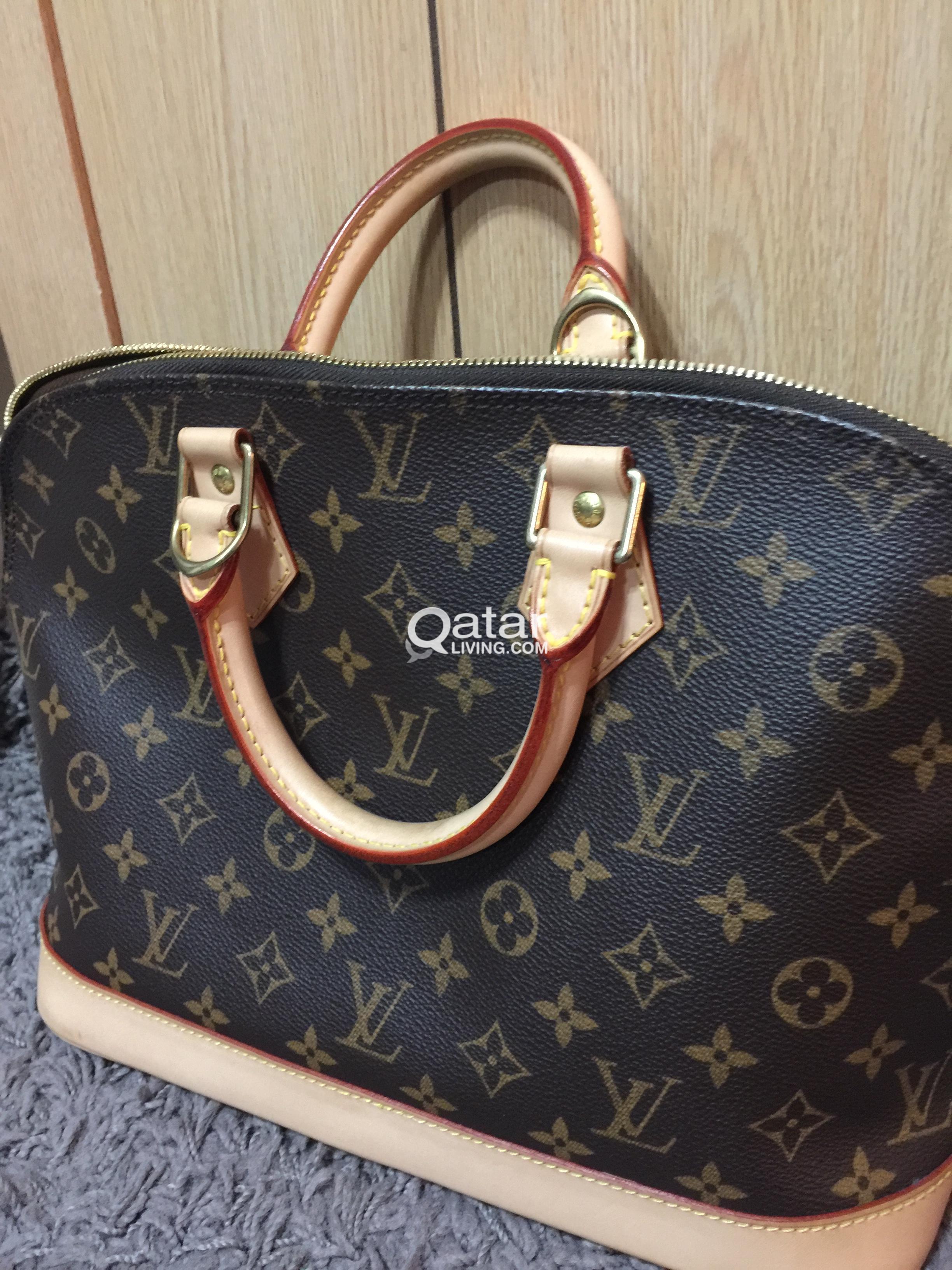 Le Information Ing My Own Preloved Lv Bag