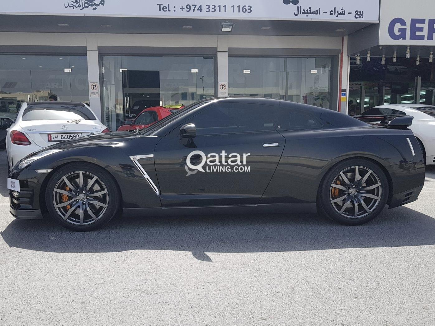 Nissan nissan gtr 2014 : Nissan GTR 2014 | Qatar Living