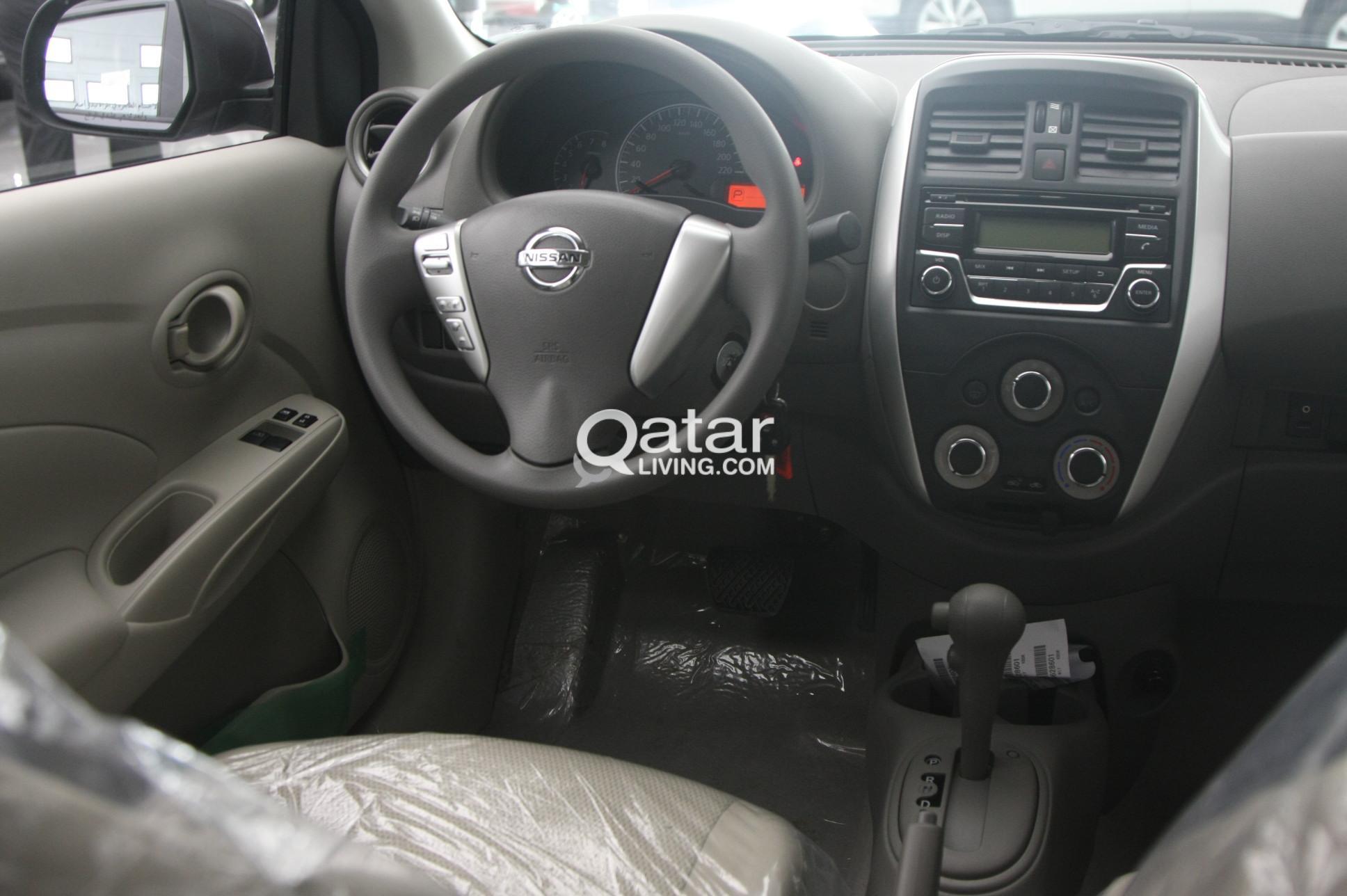 Nissan Sunny 2018 | Qatar Living