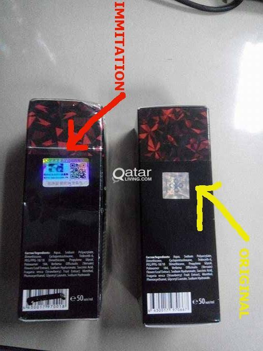 titan gel in qatar from official distributor supply from russia