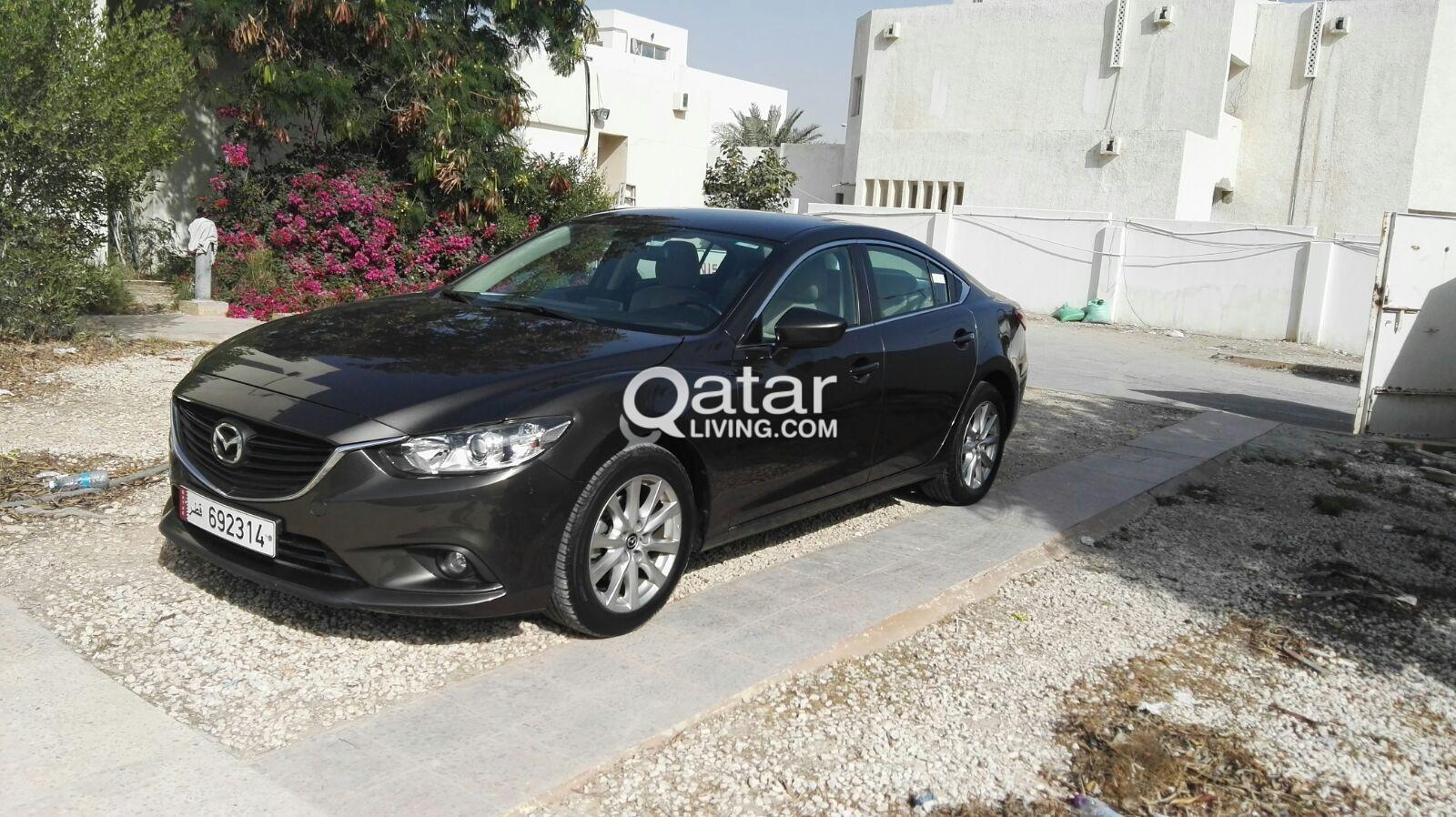 Mazda 6 for sale | Qatar Living
