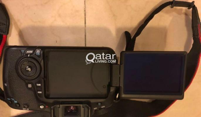 Canon 60D | Qatar Living