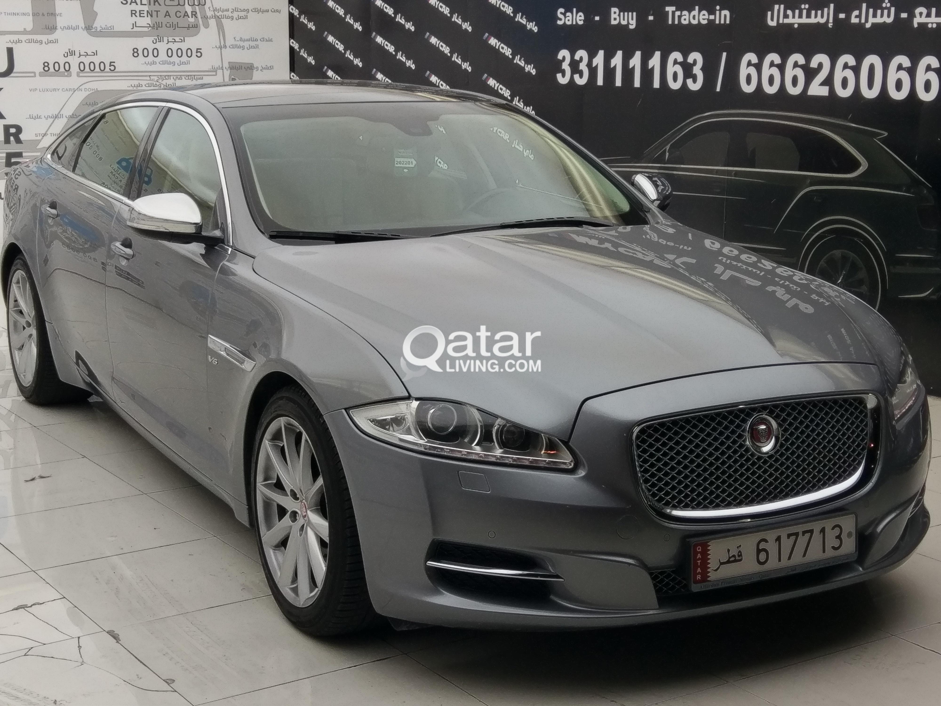 show left more magazine news xjl drive automobile jaguar side rear xjr first