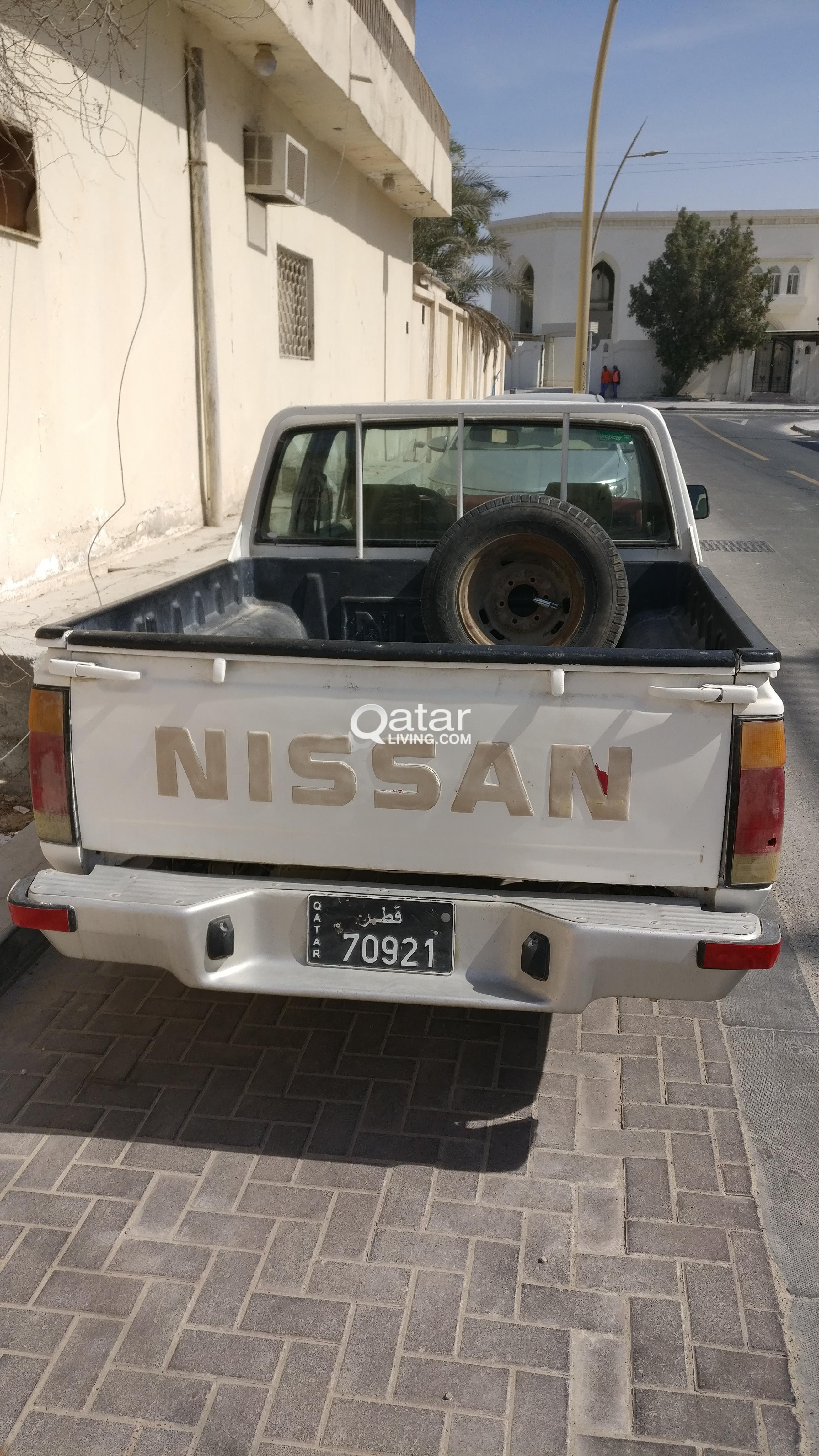 xe truck sold march new pickup size item nissan g window full in auction