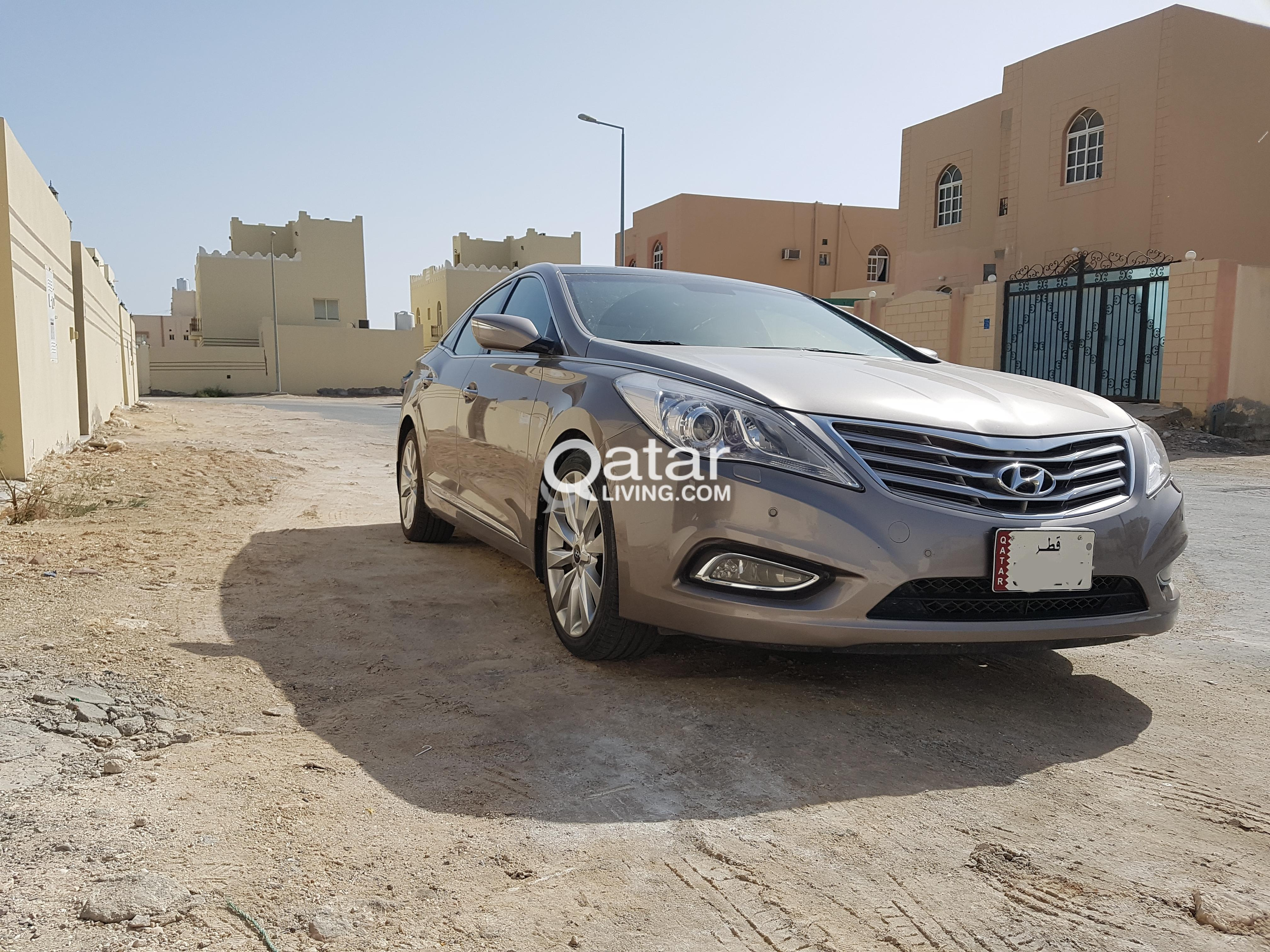 sale nviskaoa hyundai b babdab living for azera qatar vehicles