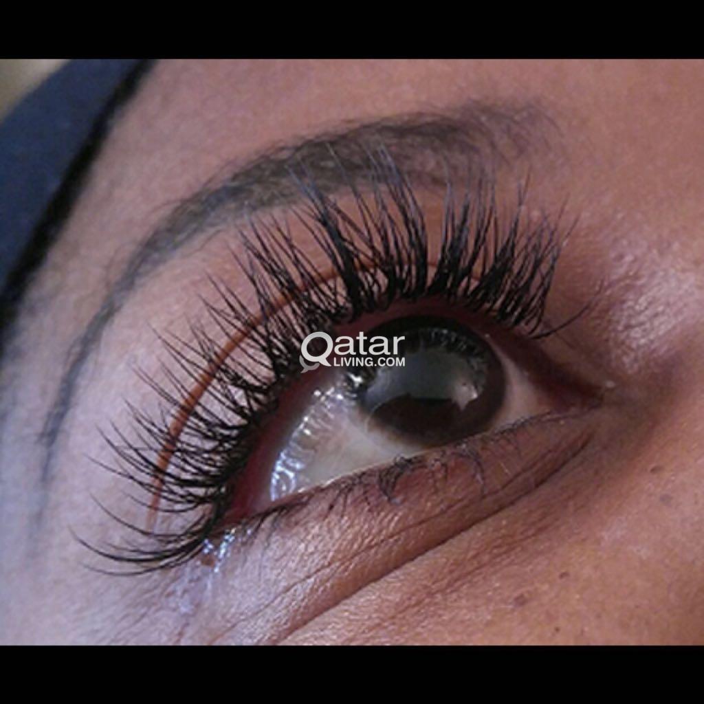 Offer Novalash Eyelash Extensions Qatar Living