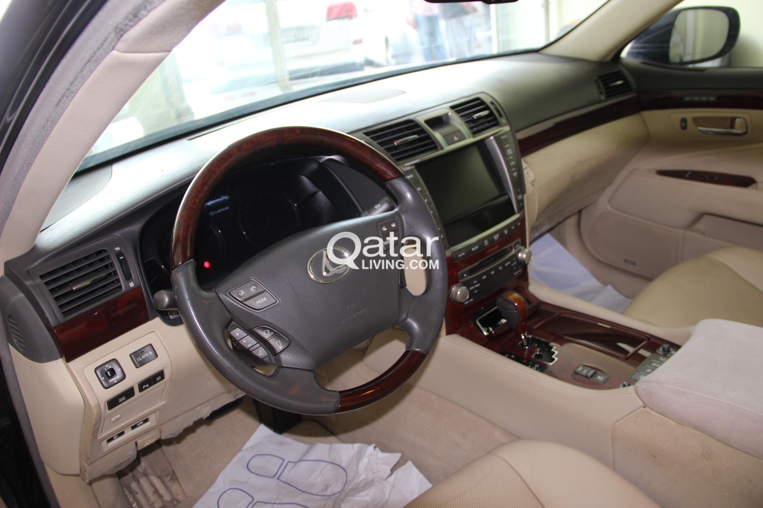 ls lexus for connection auto cars sale