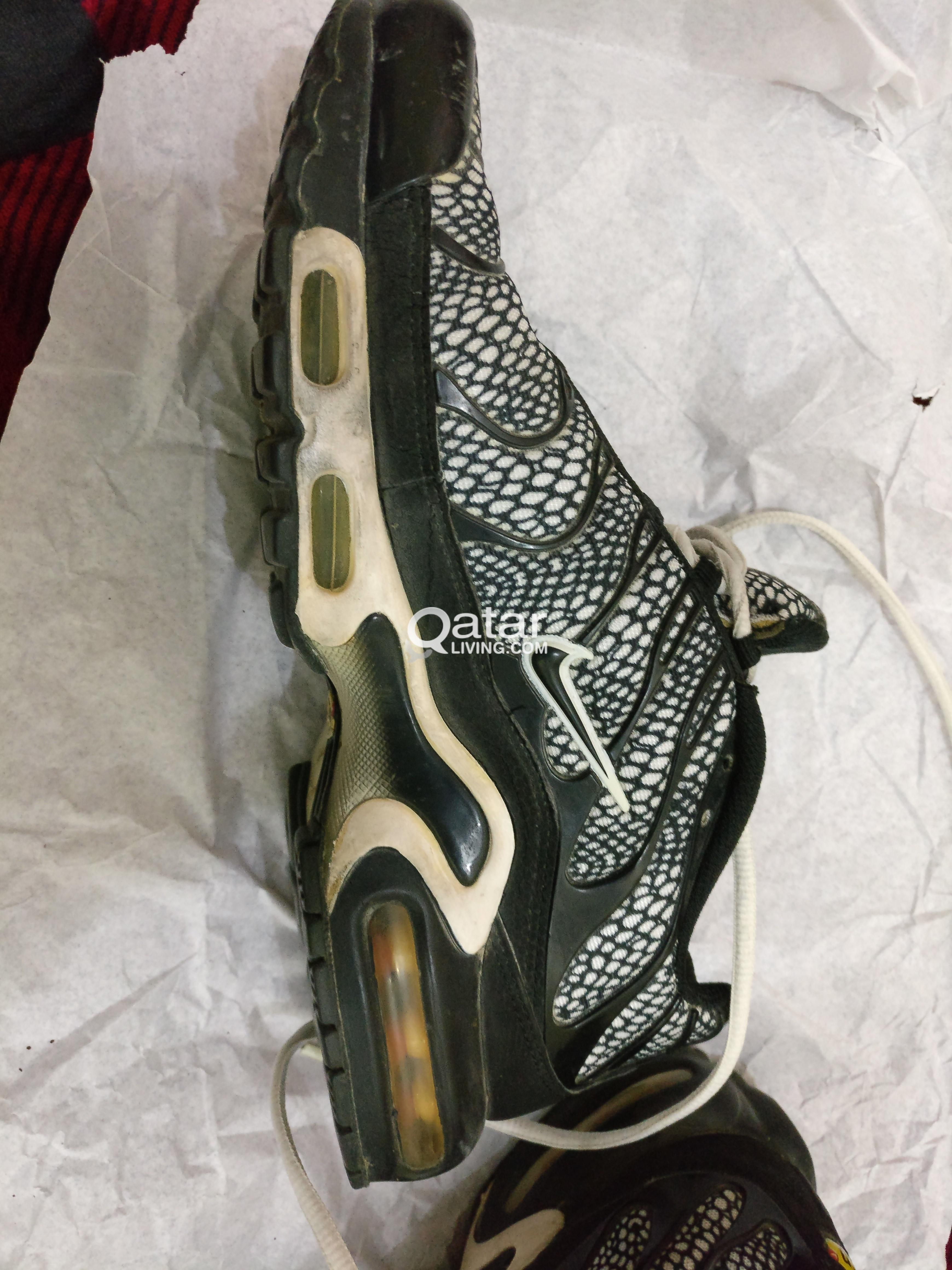 Nike Sporty Running Shoe