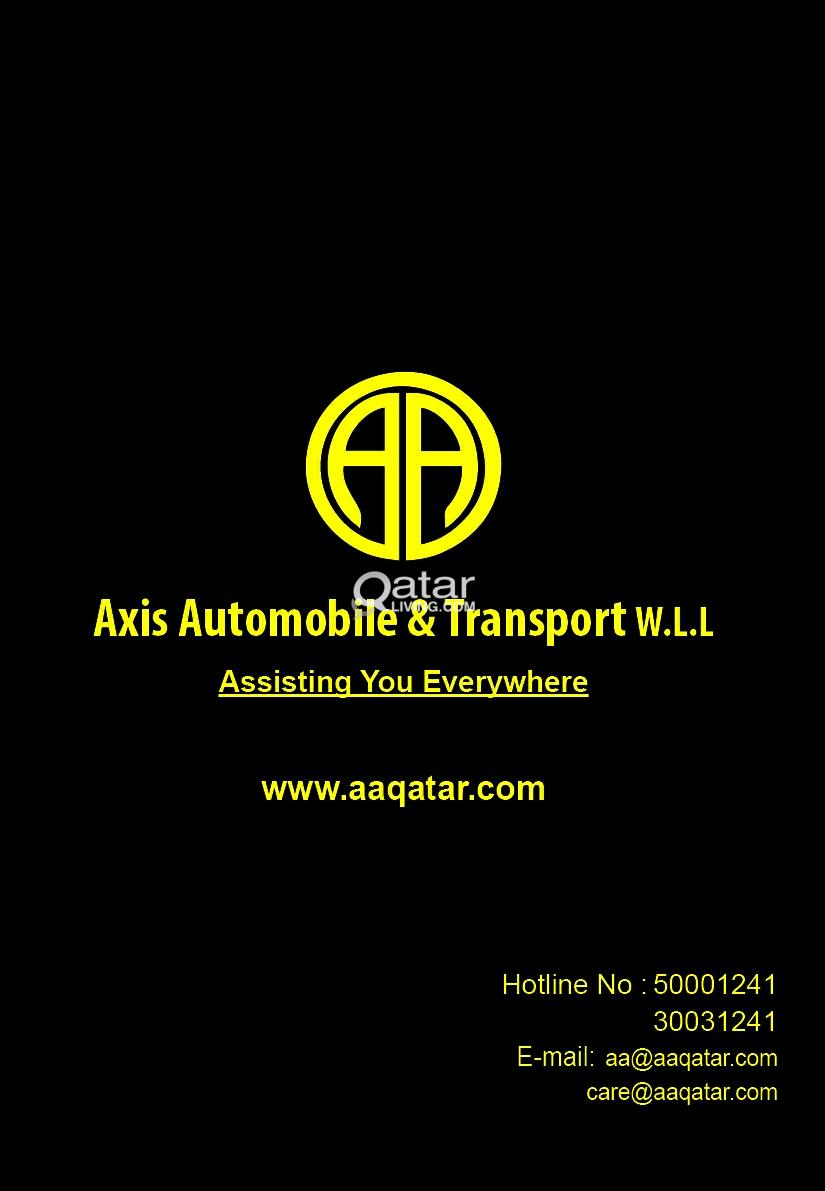 Automobile  Registration (Istimara)Service call 44
