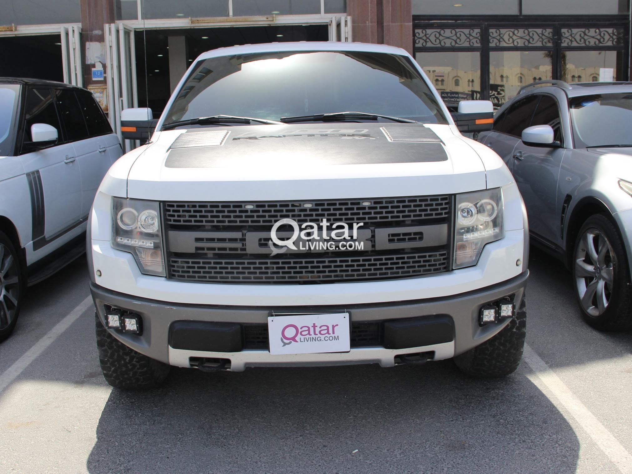 Ford Raptor 2014 Qatar Living