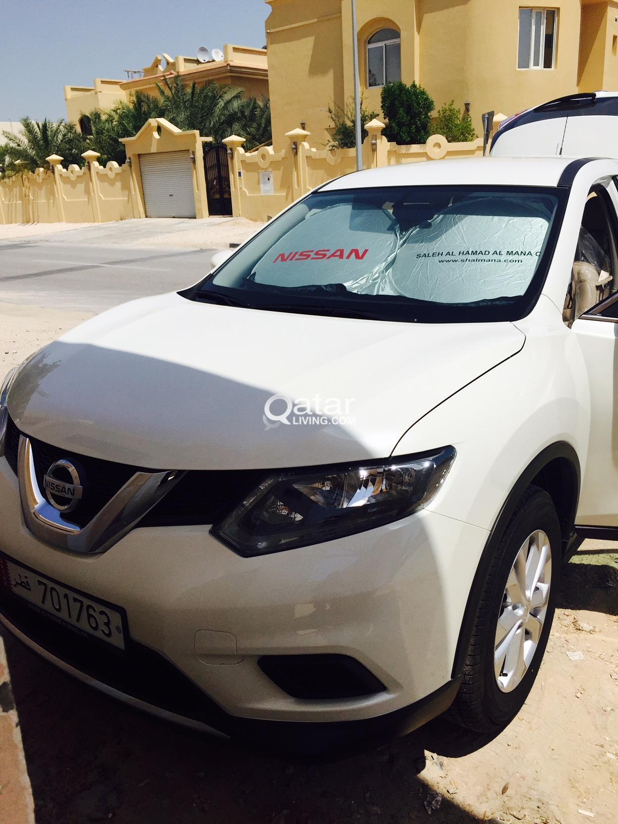 NISSAN - XTRAIL | Qatar Living