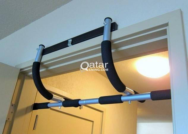 Omtyckta New Pull Up Bar For Door Frame | Qatar Living DL-31