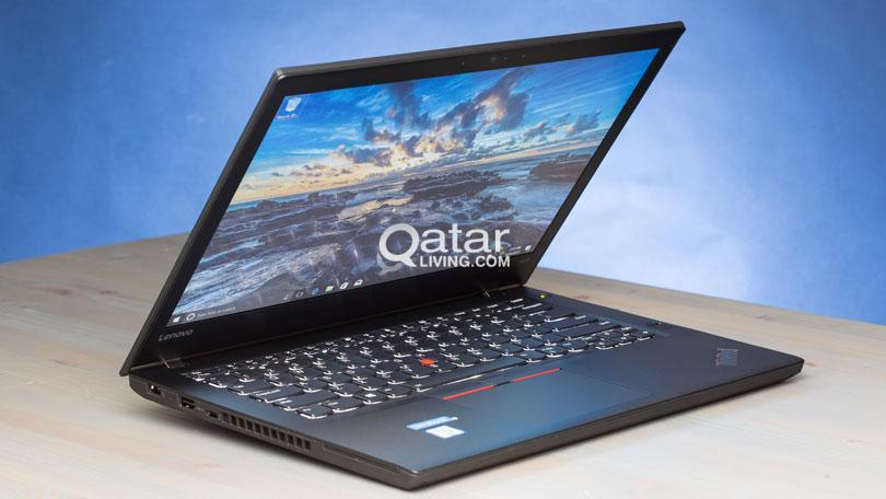 Brand New - Lenovo ThinkPad T480 - i7 8550U,32GB-RAM,512GB
