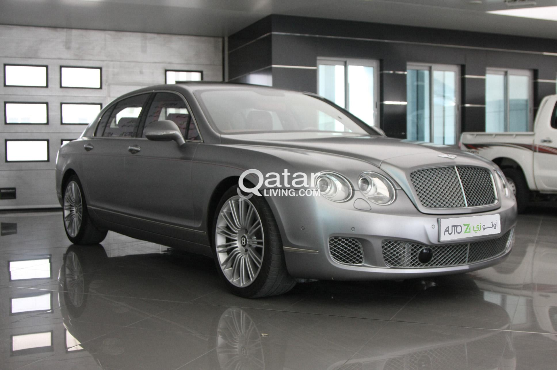 sale for bentley main continental flying l spur detailed stock speed inventory