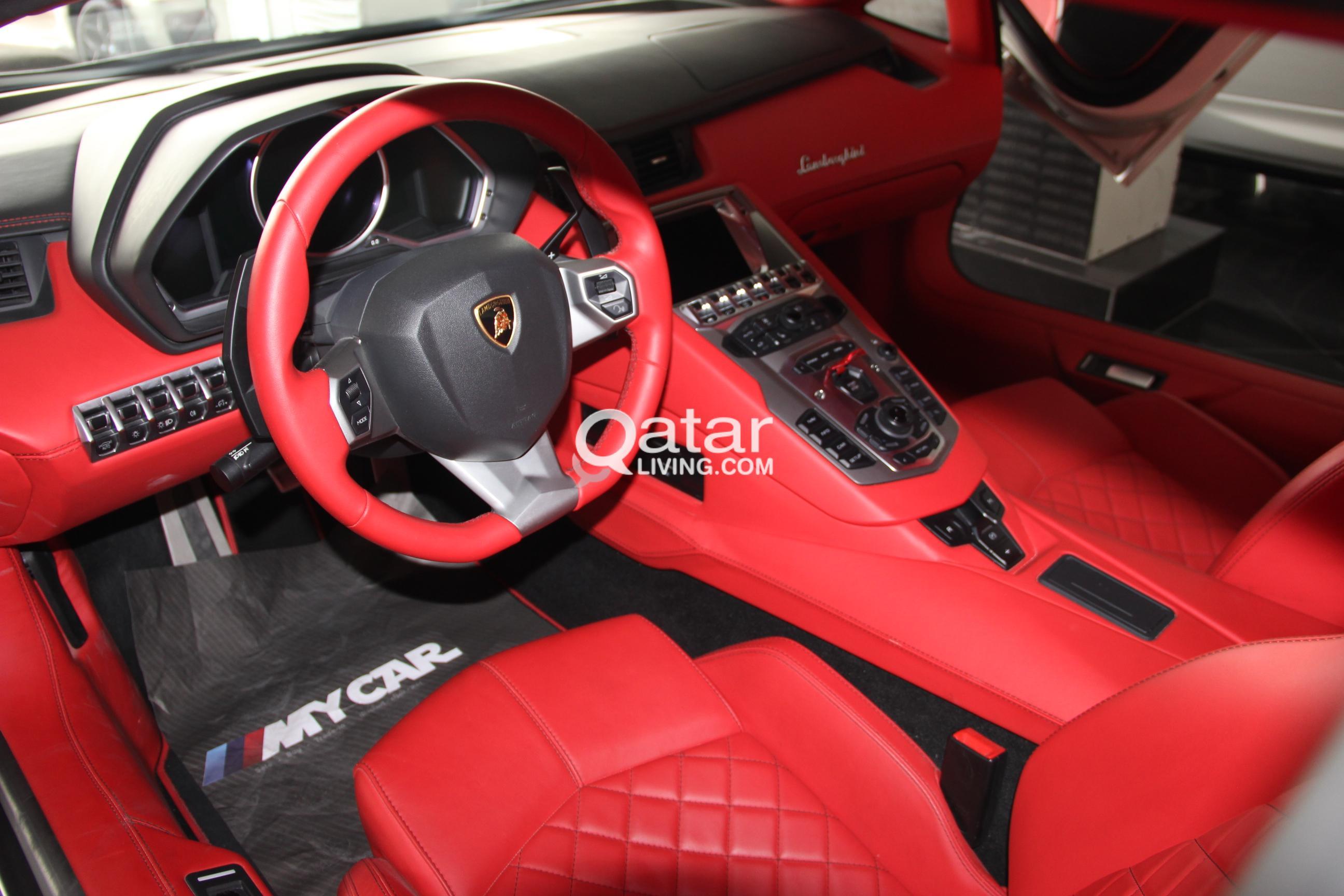 Wonderful Information. Vehicle Make. Lamborghini. Vehicle Model. Aventador. Year  Model. 2015