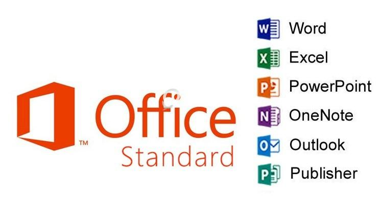 ms office pro plus 2016 includes