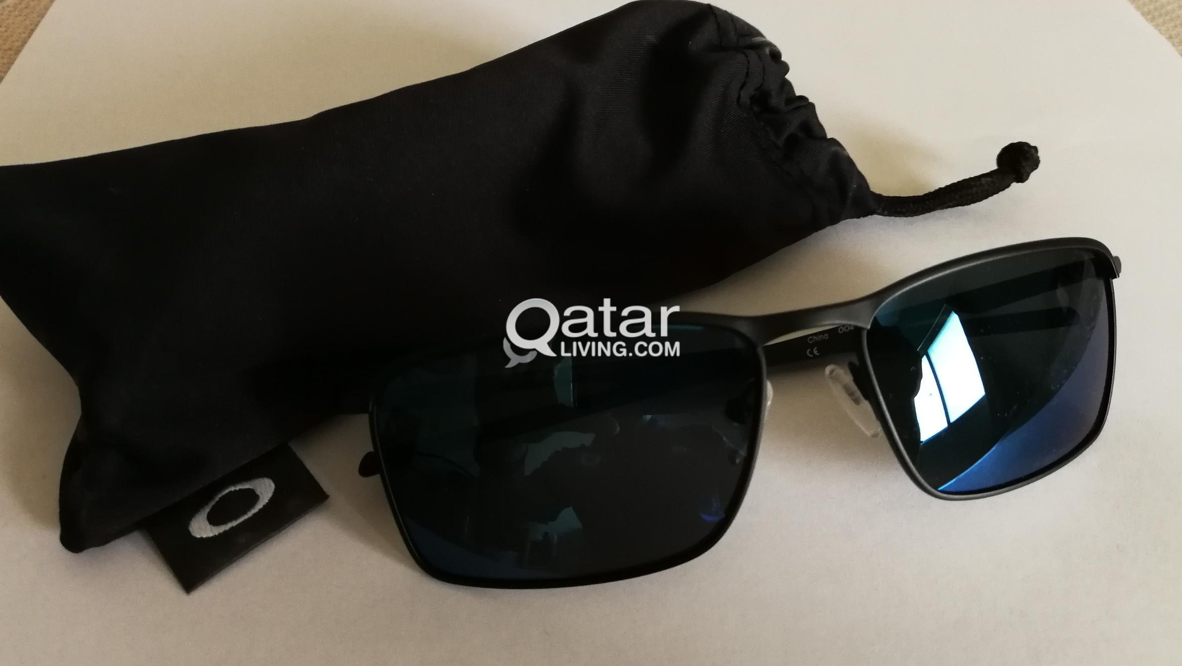 895691099dc ... spain oakley conductor 6 sunglasses polarized qatar living 50275 4aedd