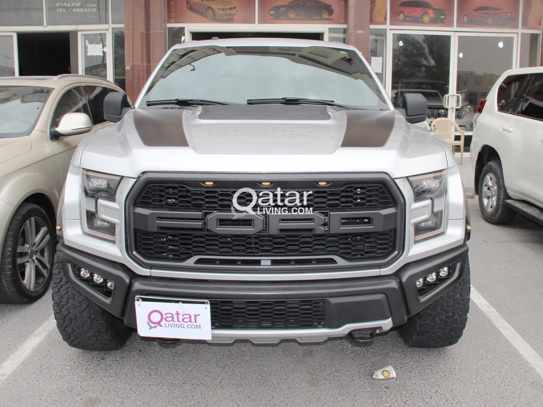 Ford Raptor 2017 Qatar Living