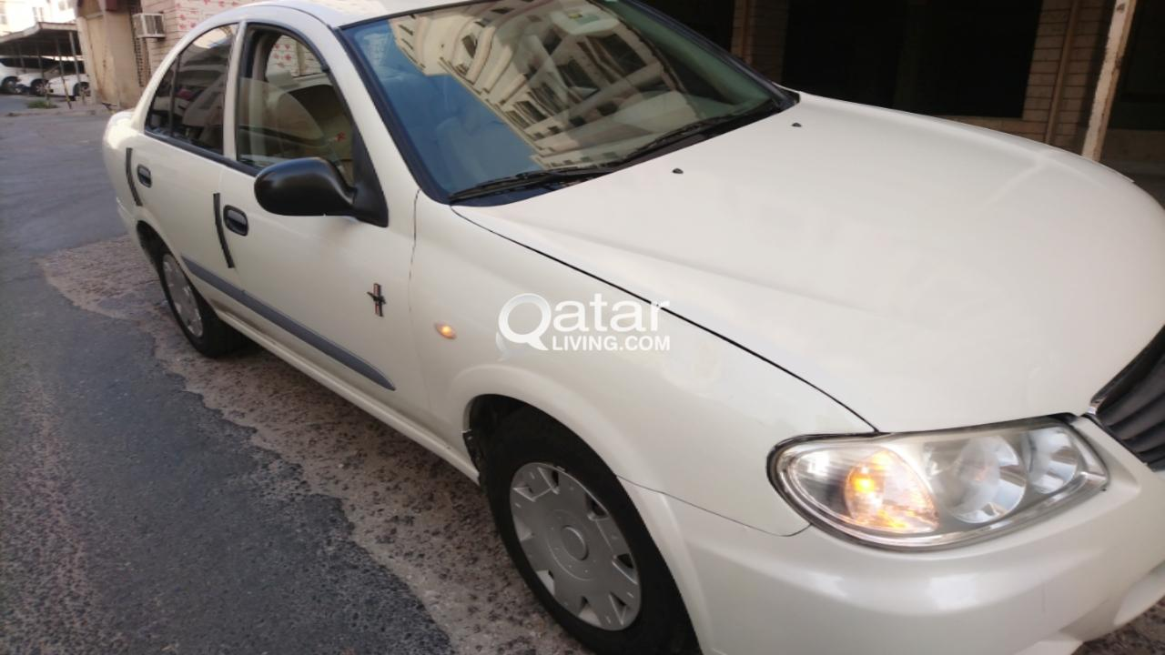 Nissan Sunny 2010 Japan Qrs 11 000 Qatar Living