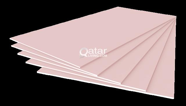 gypsum board turkish | Qatar Living