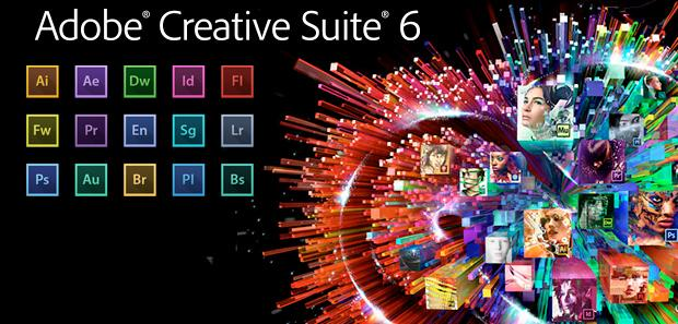 Genuine Adobe Design And Web Premium Cs6 License For Windows And Mac For Sale Qatar Living