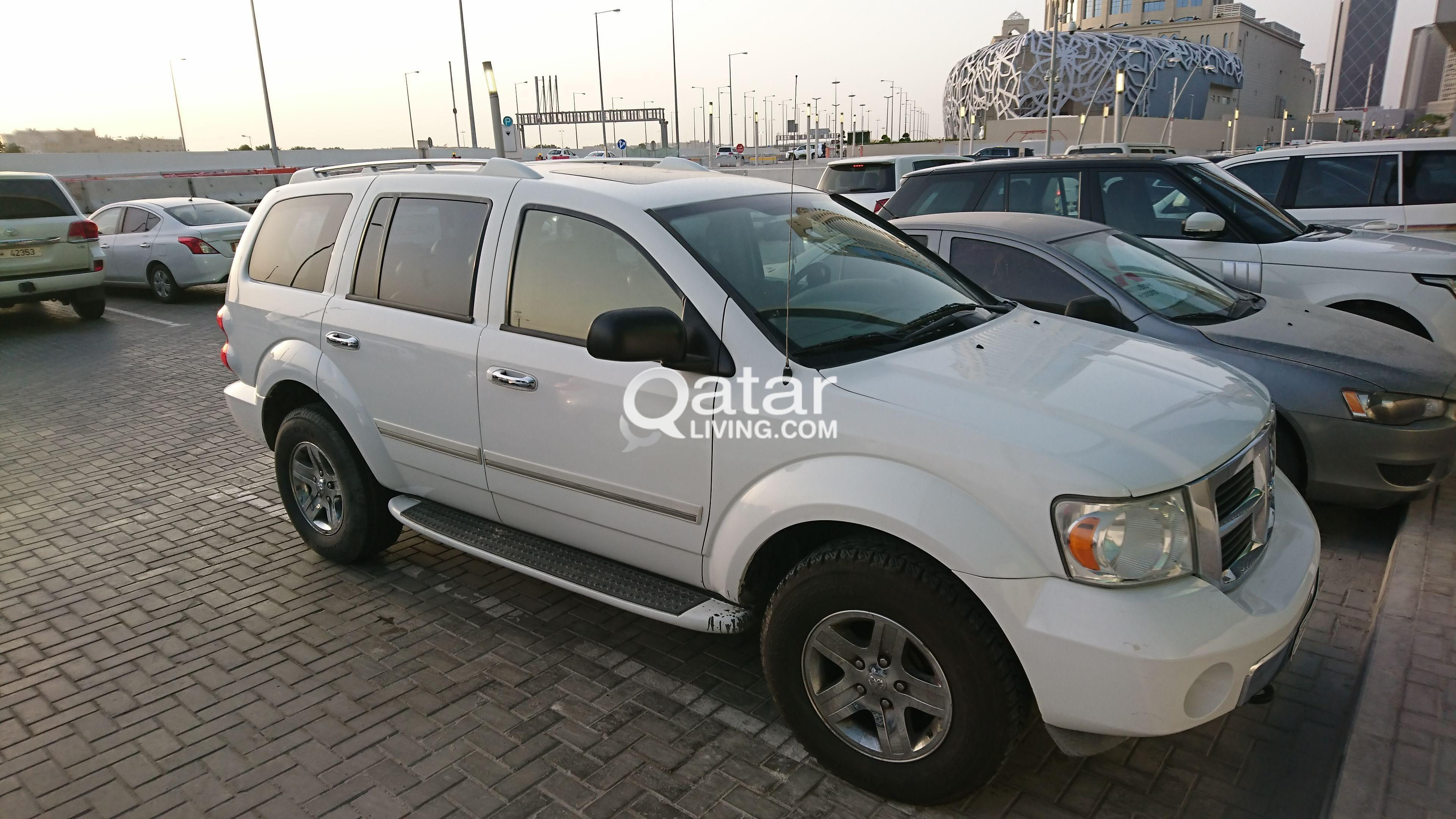 Dodge durango limited for sale