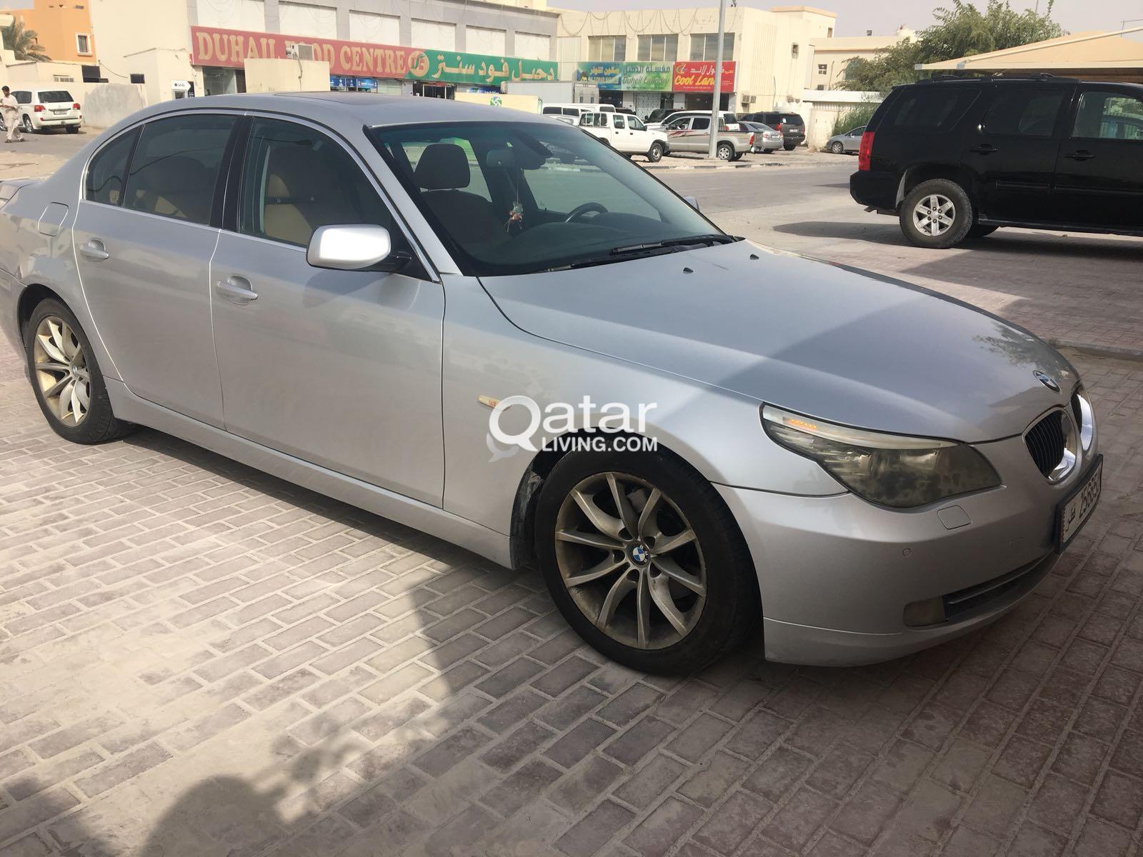 Bmw 525i Model For Sale Qatar Living