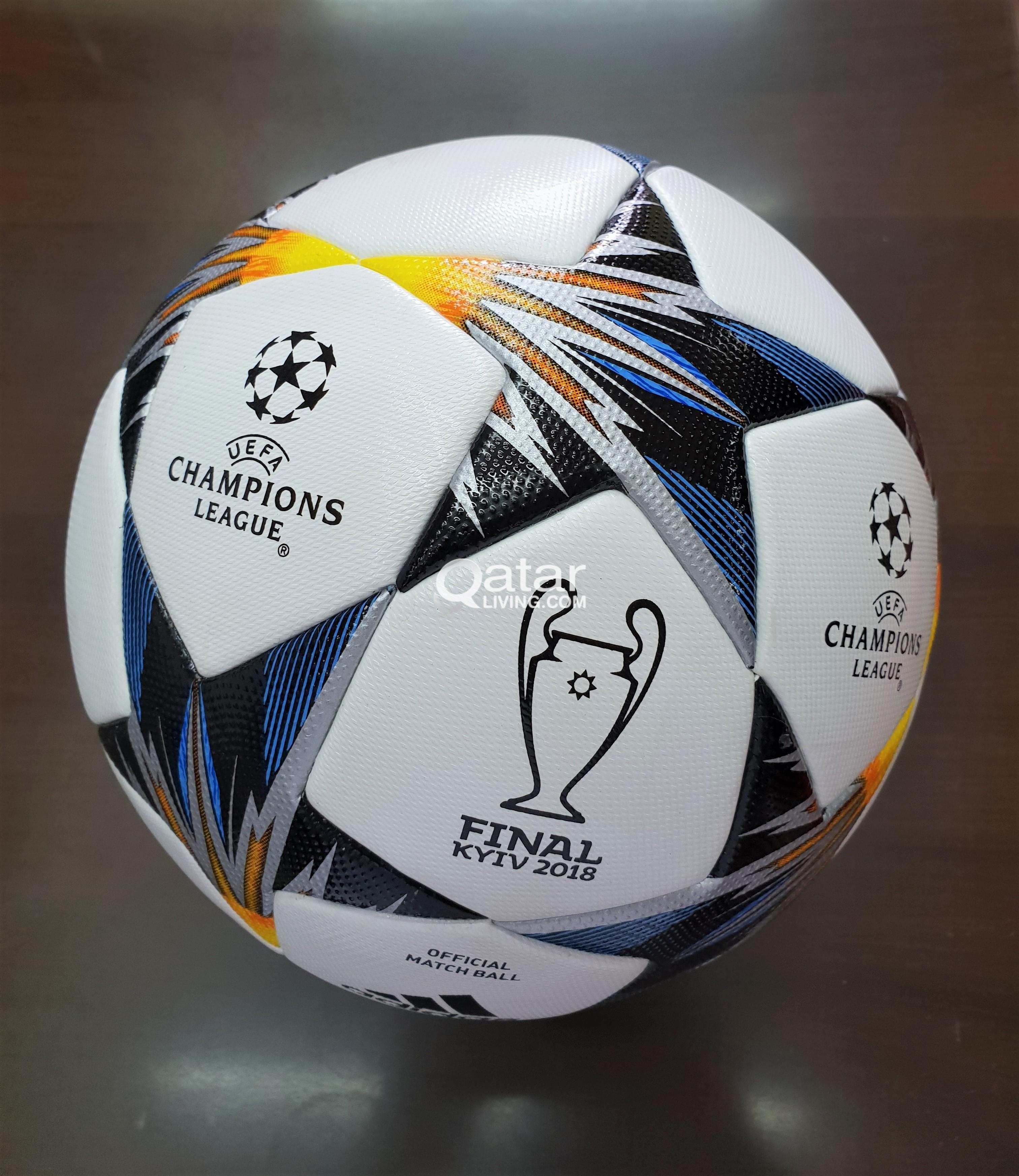 big sale d9dcc df876 Special Offer ADIDAS Official Match Football  Qatar Living