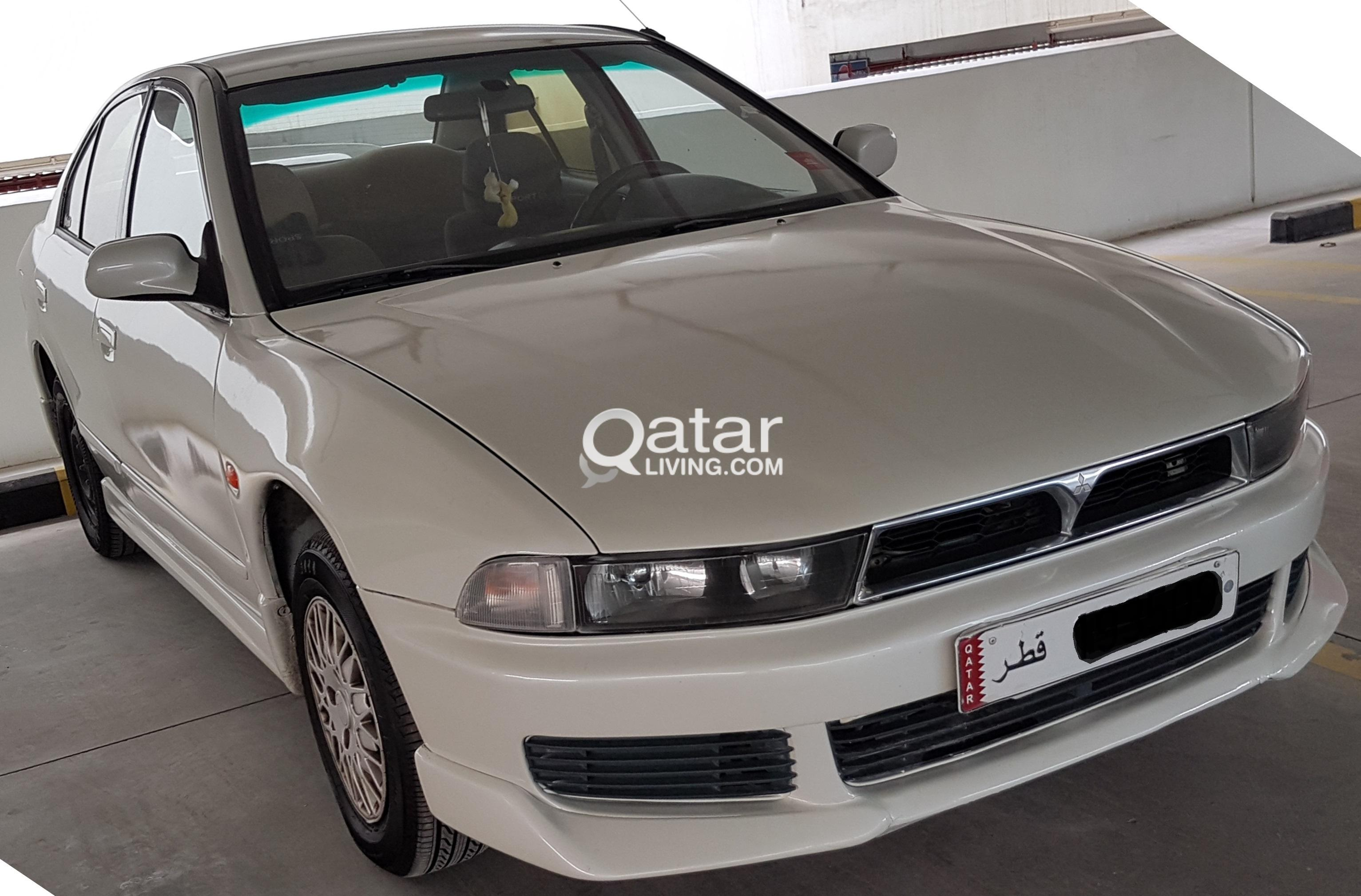 sold sale mitsubishi auction for of item galant city july image