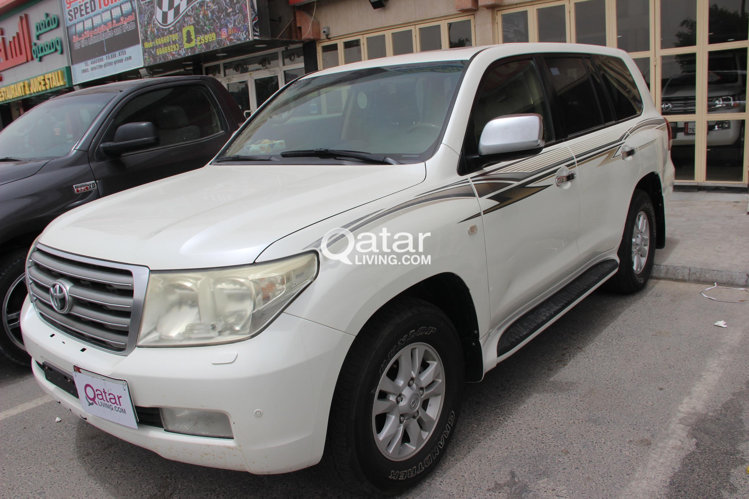 Kelebihan Kekurangan Toyota Land Cruiser 2009 Perbandingan Harga
