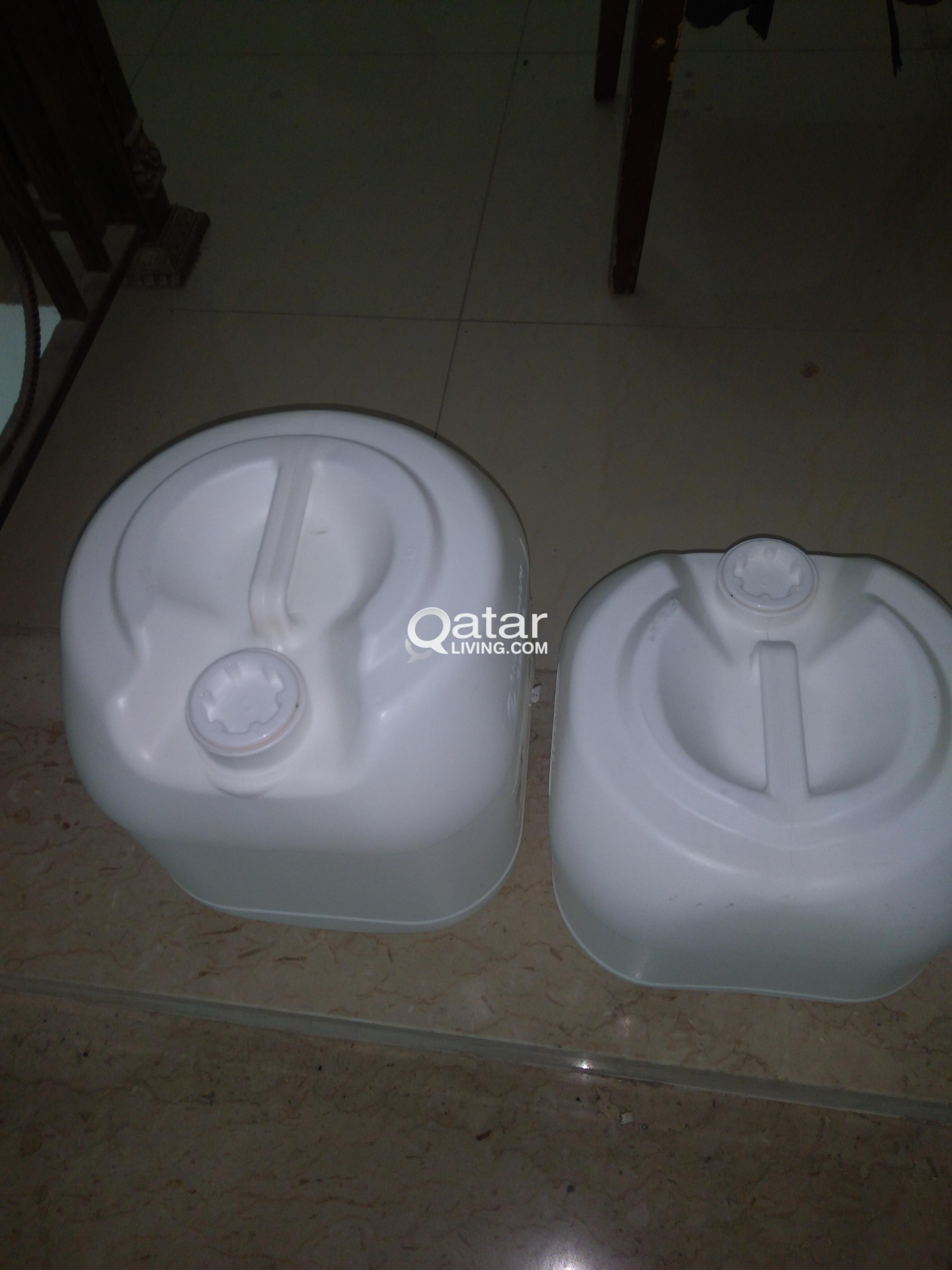 HDPE can available for sale
