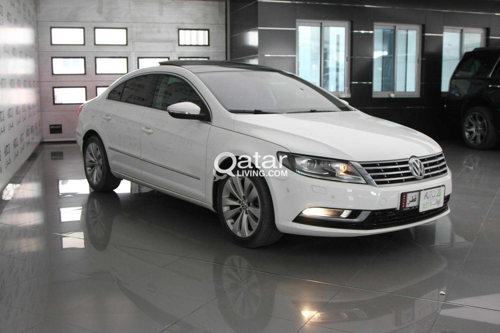 volkswagen passat cc 2015 qatar living. Black Bedroom Furniture Sets. Home Design Ideas