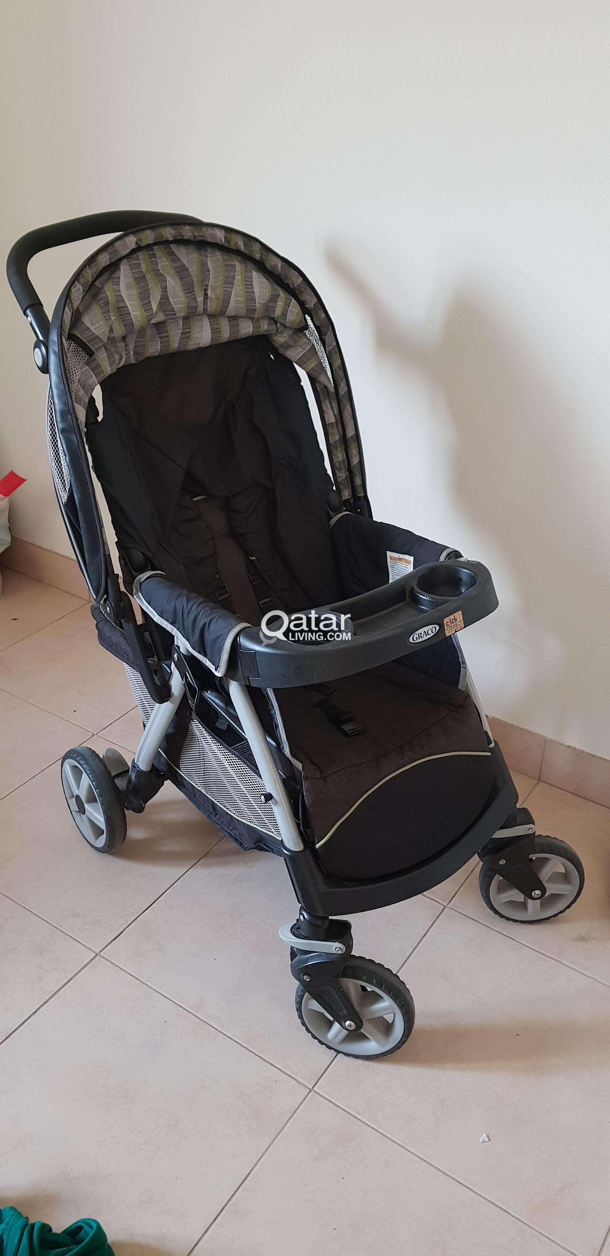 Title Information Graco Stroller From Babyshop Baby Carrier