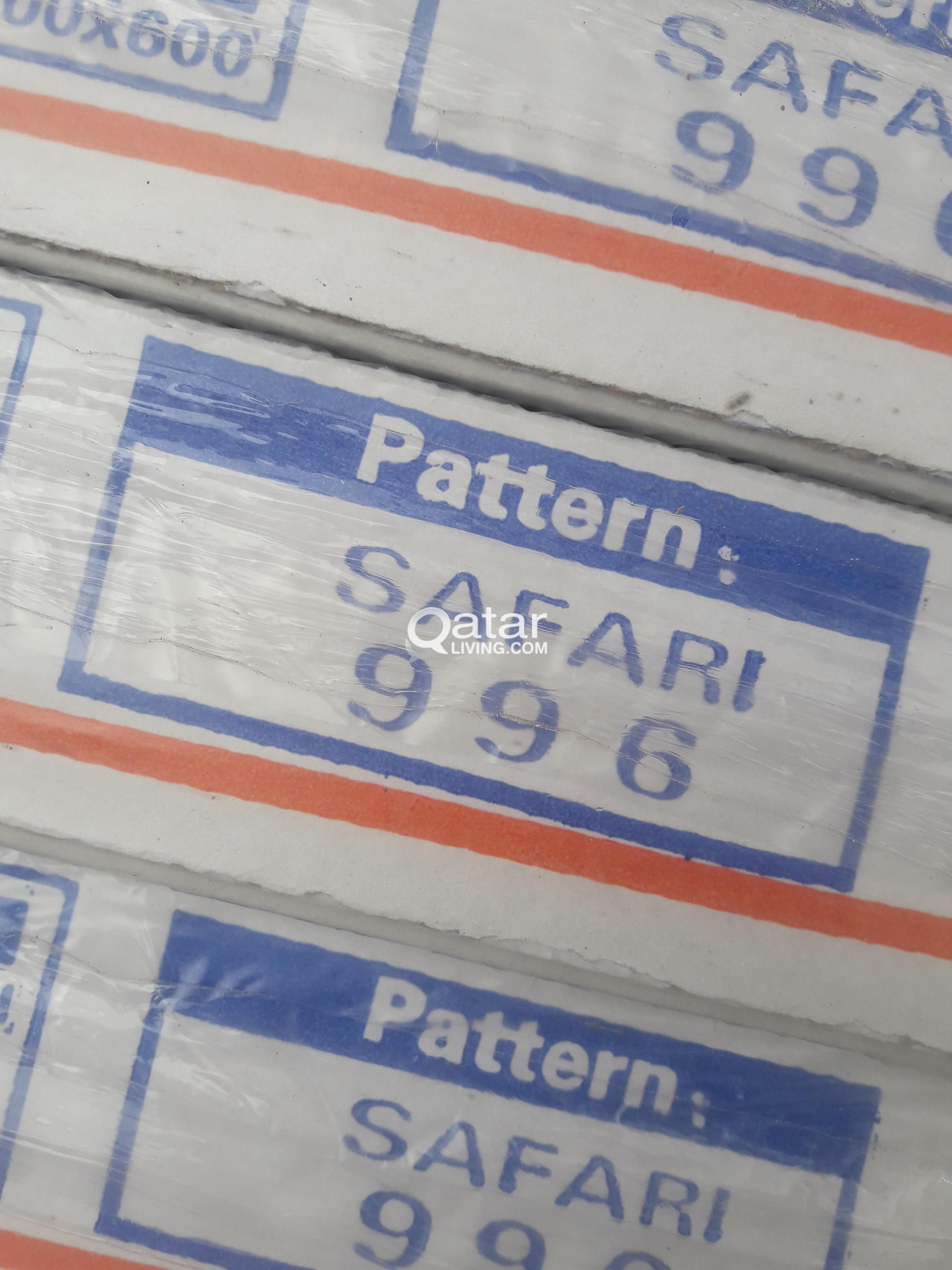 Gypsum Tiles (false cyling) for Sale