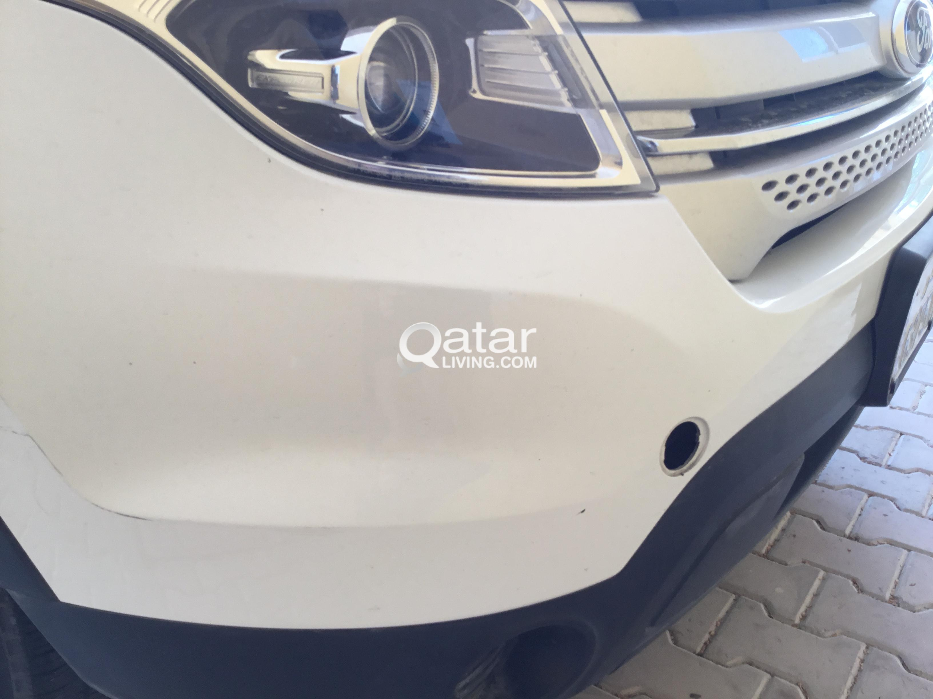 2015 Ford Explorer Tow Hitch Ca Qatar Living