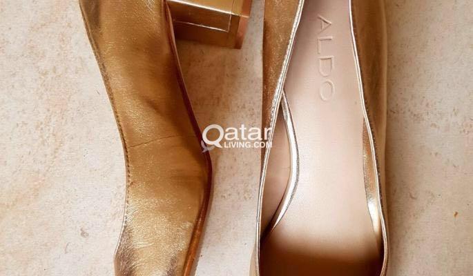 abb97072f5 ALDO Ladies shoes | Qatar Living
