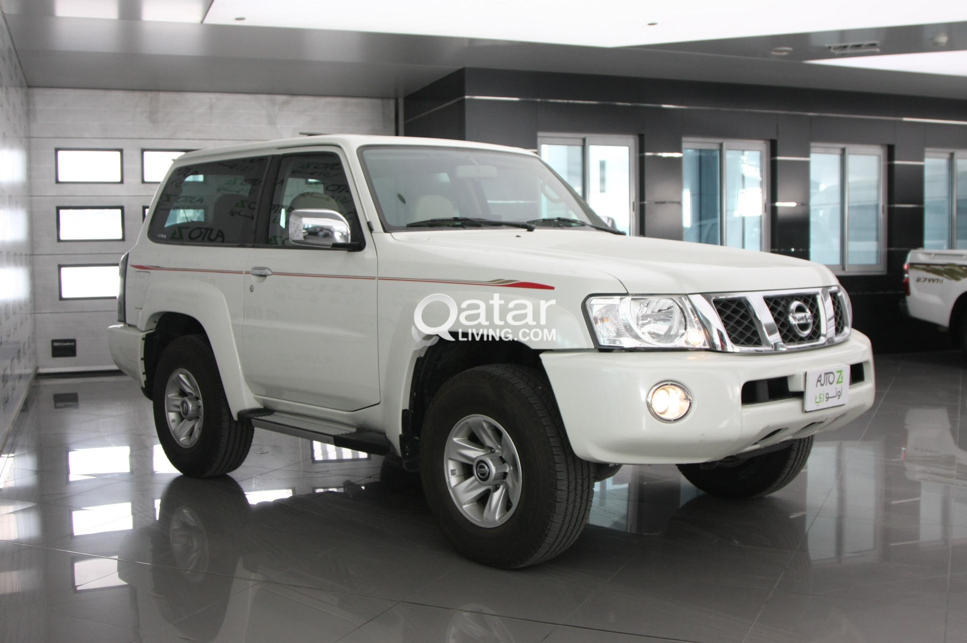 Nissan Patrol Safari 2016   Qatar Living