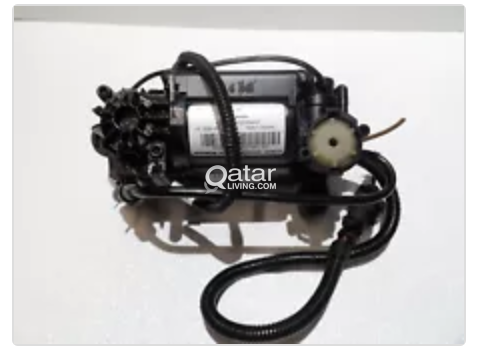Air Shock absorbers for Audi A8L 2006 Urgent Sale