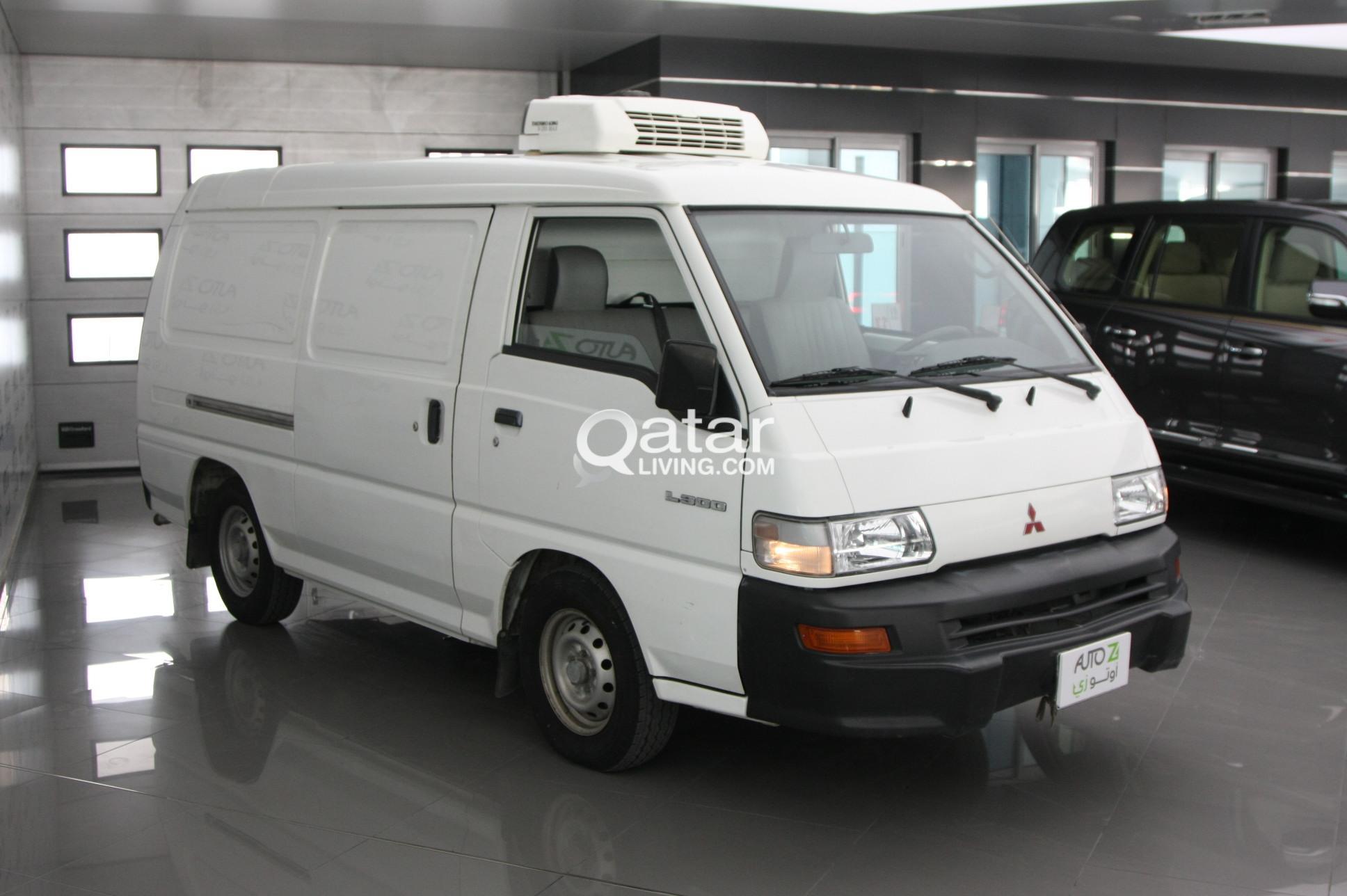 Mitsubishi L300 2013 Qatar Living Grill Bumper Mistubishi New Title